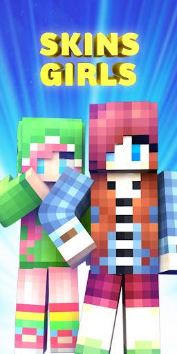 Skins for Minecraft PE 1.2.5 screenshots 10