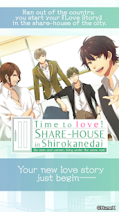 My Lovey : Choose your otome story App Download For Android and iPhone 6