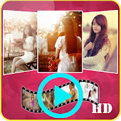 Music Video Photo Maker