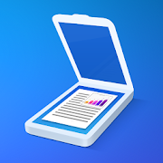 Scanner to scan PDF for Free & Document Scanner