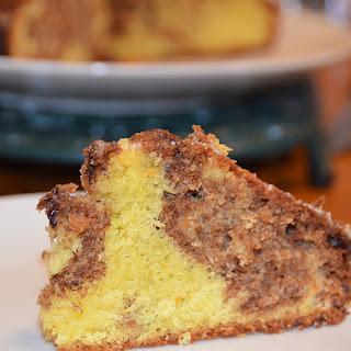 Boiled Orange Cake Chocolate Recipes
