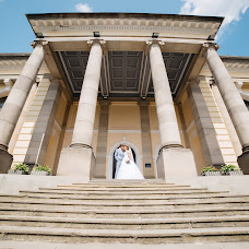 Wedding photographer Andrey Tkachuk (vippolzovatel). Photo of 31.07.2016