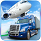 Cargo Plane Car transporter 3D file APK Free for PC, smart TV Download