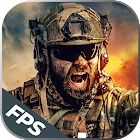 Guns Of Death - Online Jeu de FPS à Multi-joueurs icon