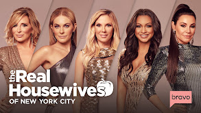 The Real Housewives of New York City thumbnail