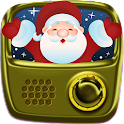 Christmas Radio Stations icon