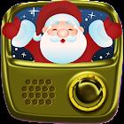 圣诞电台 icon