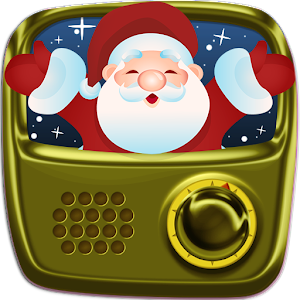 christmas radio stations android apps on google play. Black Bedroom Furniture Sets. Home Design Ideas