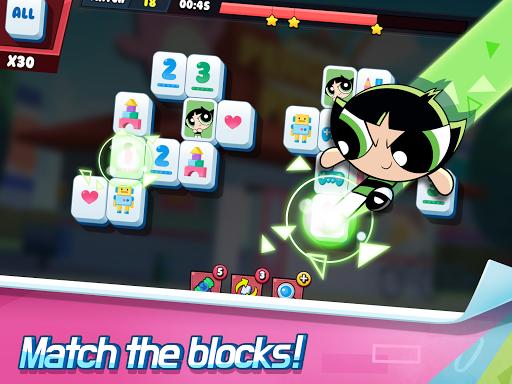 The Powerpuff Girls Smash apktram screenshots 8