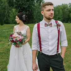 Wedding photographer Aleksandr Lunin (AlexanderLunin). Photo of 07.06.2018