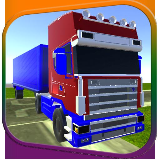City Truck Game Simulator (game)