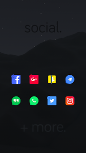 Amphetamine – Icon Pack v3.4 Patched Latest APK Free Download 1