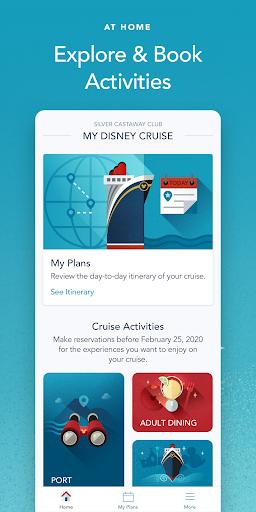 Disney Cruise Line Navigator ss3