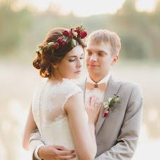 Wedding photographer Anna Bolotova (bolotovaphoto). Photo of 15.10.2015