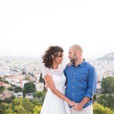 Wedding photographer Yana Tkachenko (yanatkachenko). Photo of 20.11.2017
