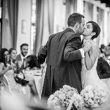 Fotografo di matrimoni Francesco Brunello (brunello). Foto del 28.03.2017