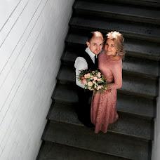 Wedding photographer Sergey Katyshkin (elitefoto). Photo of 01.04.2018