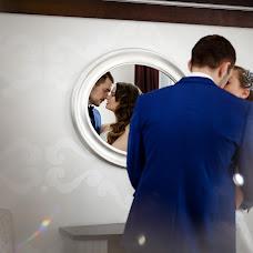 Wedding photographer Ekaterina Mirgorodskaya (Melaniya). Photo of 10.04.2016