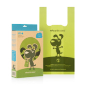 Earth Rated 120ct Poop Bags with Handle
