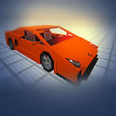 Lamborghini Sports Car MCPE Mod Android APK Download Free By пав23