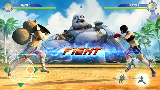 Day of Fighters - Kung Fu Warriors 1.0.6