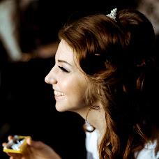Wedding photographer Nadezhda Isaeva (isaeva). Photo of 01.08.2016