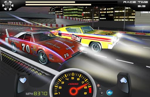 レーシングカー:修正車