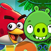 angry bad birds piggies lock wallpapers