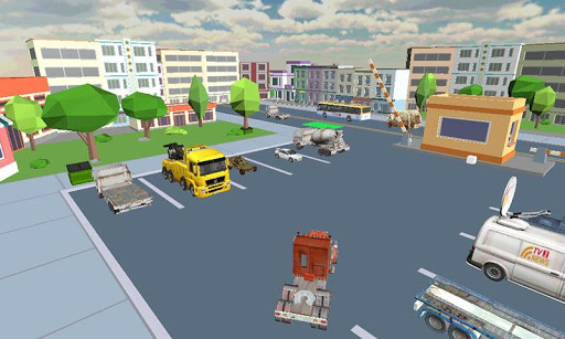 模擬必備免費app推薦|卡車司機停車模擬器線上免付費app下載|3C達人阿輝的APP