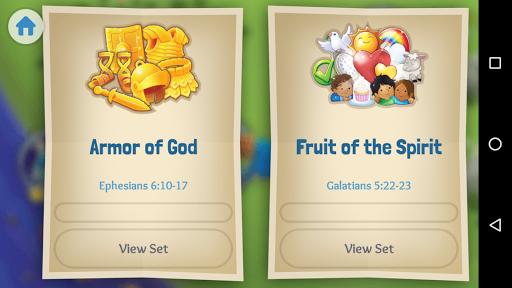 Bible App for Kids: Interactive Audio & Stories 2.20 screenshots 11