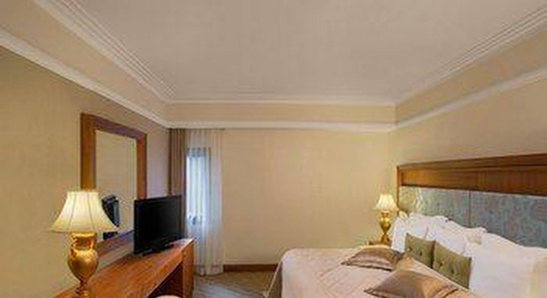 Paloma Foresta Resort - All Inclusive