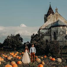 Wedding photographer Svetlana Kiseleva (shellycmile). Photo of 27.10.2018