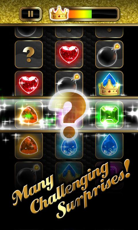 BlingItOn! Fun Megabucks Game- screenshot