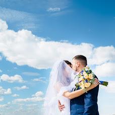 Wedding photographer Denis Denisov (DenisovPhoto). Photo of 04.11.2016