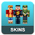 Skin Changer for Minecraft file APK Free for PC, smart TV Download