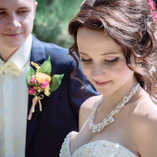Wedding photographer Nikolay Zinchenko (26foto). Photo of 26.08.2016