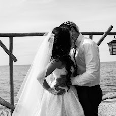 Wedding photographer Oleg Gelis (GELIS). Photo of 09.09.2015