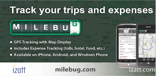 MileBug Mileage Log & Expense Tracker for Taxes - Apps on Google Play
