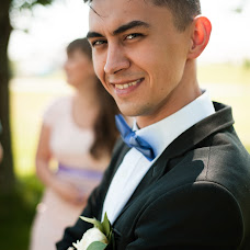 Wedding photographer Vladimir Arkhipov (arkhips). Photo of 20.05.2017