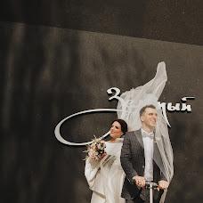 Wedding photographer Oksana Solopova (OxiSolopova). Photo of 23.04.2018