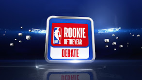 NBA Rookie of the Year Debate 2020 thumbnail