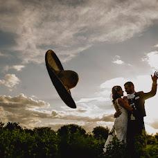 Wedding photographer Ildefonso Gutiérrez (ildefonsog). Photo of 06.08.2018