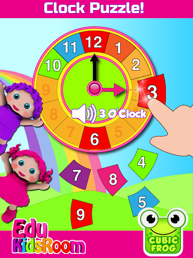 Preschool Educational Games for Kids-EduKidsRoom 7.26 7