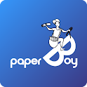 Paperboy : 1000+ Indian epapers in your phone icon