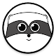 RaccoonMood WhatsApp Stickers APK