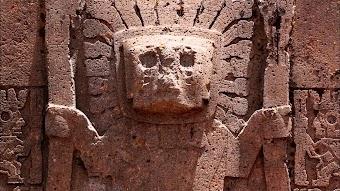 Beyond Nazca