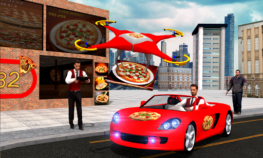 New Pizza Delivery Boy 2019 image | 4