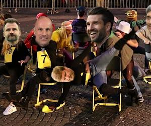 Au suivant: Club Brugge heeft ongeziene stoelendans onder Belgische coaches in gang gezet