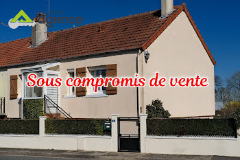 maison à Magny-Cours (58)