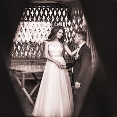 Wedding photographer Elisey Porshnev (EVPorshnev). Photo of 17.09.2017